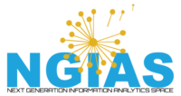 NGIAS | 次世代情報解析スペース (Next Generation Information Analytics Space)
